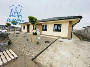 Krásny 4 izbový rodinný dom na predaj v Dunajskej Strede
