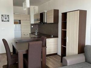 PRENÁJOM:  2 izb byt BA-Ružinov,  Mierova  ID1170