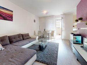 Elegantný 4-izb. byt 84 m2 plus veľká terasa 20 m2, Rajka - Maďarsko