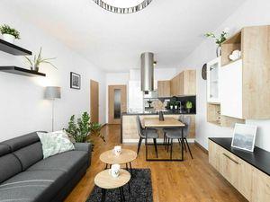 Arvin & Benet | 2i štýlovo zariadený byt v novostavbe s parkingom