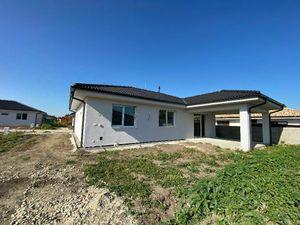 REZERVOVANÉ! Novostavba na predaj-Vysnívaný domov pre Vašu rodinu