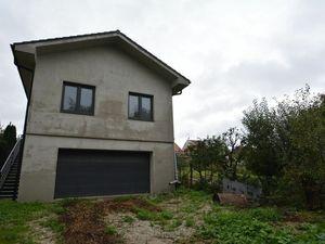 TRNAVA REALITY ponúka na predaj novostavbu 4 izbového rodinného domu v Dolnej Krupej
