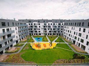 Na predaj 3 izbový byt v novostavbe, Ružinov-Nivy, Jarabinková ul