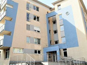 Predaj moderne riešeného 2 izbového bytu s parkovacím miestom v Ružinove na Tomášikovej ulici.