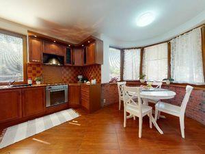 Príjemný 4-izb. rodinný dom s garážou a priestrannou záhradou