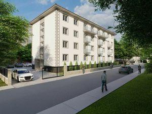 3,5-izbový byt s balkónom, Mierová ulica, Veľký Krtíš