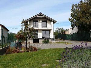 PRENÁJOM – krásna novostavba 5-izbového rodinného domu v blízkosti prírody - Stupava, Lesná ul
