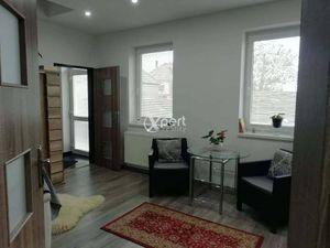 Na predaj samostatne stojaci 3 izb. rodinný dom v OHRADOCH