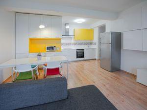 Prenájom zariadený 2- izb. byt s garážovým státím