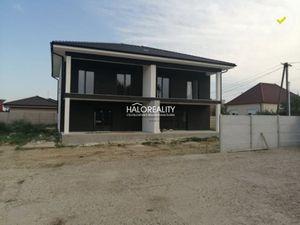 HALO reality - Predaj, rodinný dom Váhovce - NOVOSTAVBA