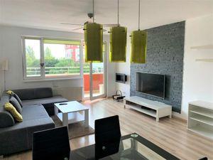 Slnečný a priestranný 2 izb. byt vo výbornej lokalite