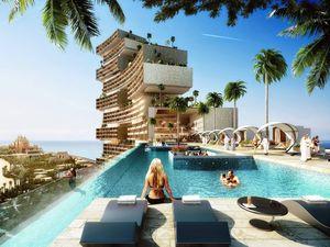 The Royal Atlantis Resort s 2 spálňami