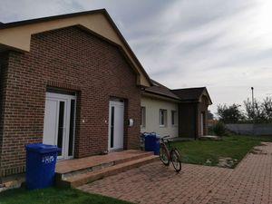 Pripravovaná dražba rodinného domu v obci Okoč