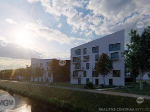 (1_4) 3-izbový byt v projekte Living Park Svit