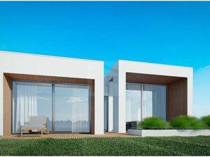 Directreal ponúka Exkluzívny, moderný 4-izbový rodinný dom v Hrubej Borši v Green Residence priamo n