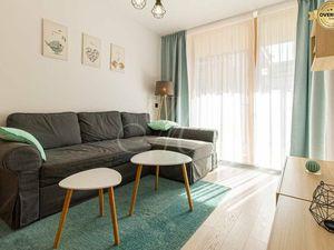 Slnečný moderný 2i byt vo vyhľadávanej lokalite