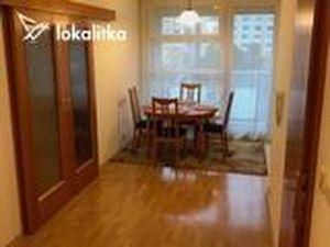 PRENÁJOM: 2 izbový slnečný byt  s garážovým státím BA Lamač, Heyrovského ul. ID1149
