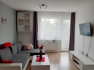 Štýlový kompletne vybavený 2 izbový byt