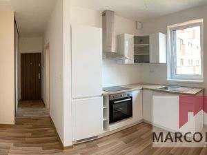 2-izb.byt v NOVOSTAVBE v projekte MIKO v Trnave, 54,5 m2, balkón