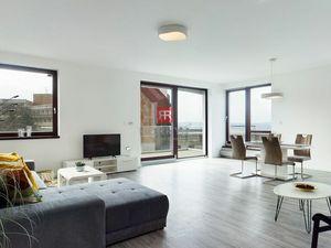 HERRYS - Na prenájom luxusný 4 izbový byt v uzavretom areáli pri Horskom Parku