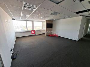 Prenájom kancelárií 114m2 BA-Nové Mesto blízko centra