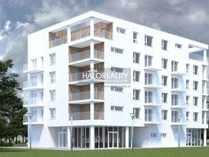 HALO reality - Predaj, trojizbový byt Rimavská Sobota, P.Hostinského - NOVOSTAVBA - EXKLUZÍVNE HALO