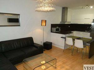 Na predaj 2 izbový byt s lodžiou, Arbória, Trnava