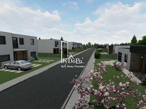Novostavba 4-izbového domu_projekt RECHEN, Rišňovce