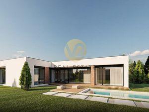 NA PREDAJ – NOVOSTAVBA - moderný 4i rodinný dom s garážou
