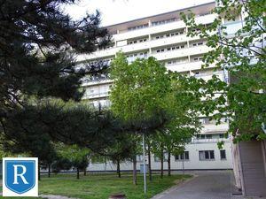 IMPREAL »»» Nové Mesto »» Veľký (49m2) 1-izbový byt so spacím kútom a priestranným balkónom » novost