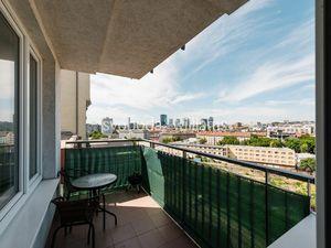 SVOBODA & WILLIAMS I 2-izbový byt s balkónom, Jégeho Alej, Ružinov