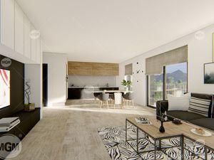 (17_4) 2-izbový byt v projekte Living Park Svit