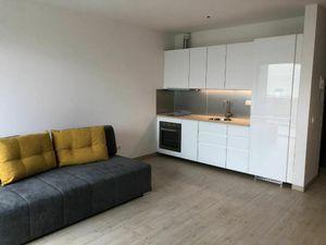 Nadštandardný 1 izbový byt, Bajkalská ulica, Bratislava III Nové Mesto