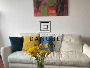 Prenájom 2 izbový byt v novostavbe na Saratovskej ulici v Bratislave-Dúbravka.