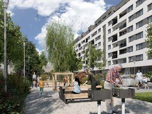 Veľký 4 izbový byt v kvalitnom štandarde v skvelej lokalite