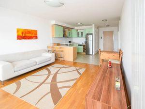 2-izbový byt v Rozadole na 10. poschodí