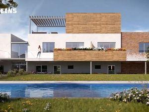 Krásny 3izb byt, úžitková plocha 121 m²