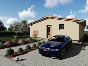 Akciová cena!!! Ponúkame výstavba domu Verona