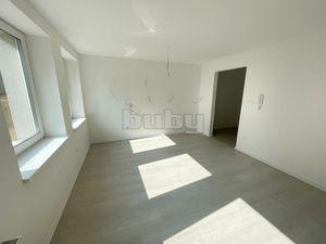 Na predaj 1 izbový byt Podhaj_3C, v novom projekte