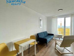 Novostavba 2 izbového bytu na prenájom Nitra