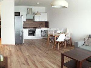 Prenájom 2 izbový byt v Novostavbe  MODERNÉ BÝVANIE V CENTRE NITRY