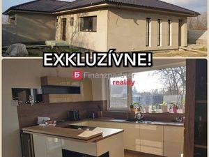 EXKLUZÍVNE iba u nás - Na predaj RD  v dedinke Dunajský Klátov  F083-12-KIS