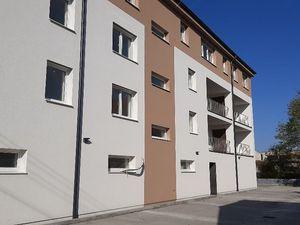 Priestranný 1-izbový byt v novostavbe