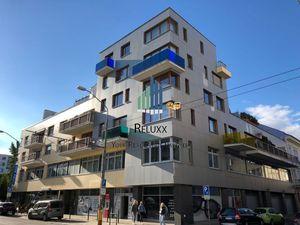 BA I, centrum Staré Mesto Dunajská ul. Maxov dom, prenájom  exkl. 1 izbového zariadeného bytu 52,27m