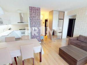 Pekný 3i byt, NOVOSTAVBA, TERASA, VÝHĽAD, KLÍMA, PARKING, Panónska cesta