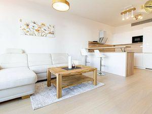 Moderný 2 izbový byt v komplexe SKYPARK s výhľadom na mesto