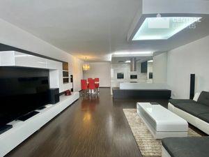 Lukratívny veľkometrážny 2i byt v novostavbe s terasou a parkovaním na prenájom v v Ružinove