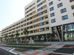 Na predaj! 2-izbový byt v krásnej novostavbe bytového domu – Arboria JUŽNÁ