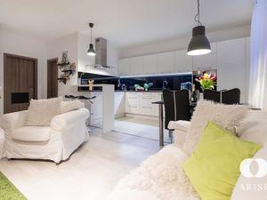 Rezervované - Elegantný 2izbový byt v novostavbe s loggiou a parkovaním
