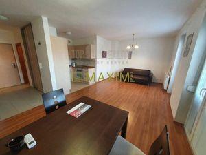 3-izbový byt na  Bratislavskej ulici